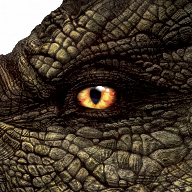 EDAGE Tyrannosaurus Rex Dinosaurs Realistic Resin 7cm ...  |Baby Dinosaur Big Eyes