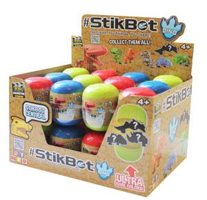 StikBot Dino Eggs