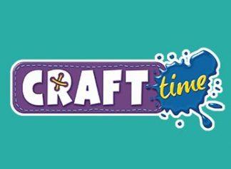 Craft Time