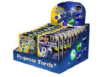 Projector Torches