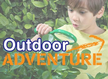 Brainstorm Toys Outdoor Adventure
