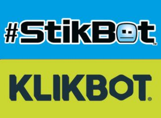 StikBot and KLIKBOT